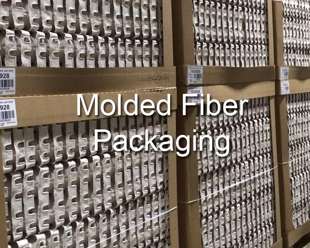 Molded Fiber