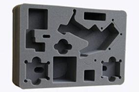 Protective Packaging Die Cut Foam