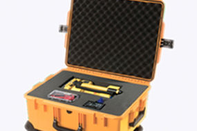 Protective Packaging Foam Case